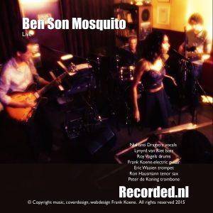 Ben_Son_Mosquito_LiveCD_2400x2400 drukwerk