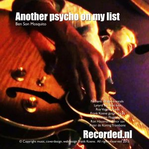 05_Psycho on my list_
